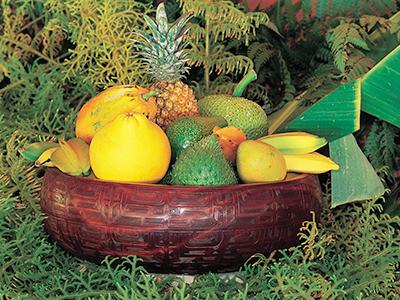 umete Polynésien