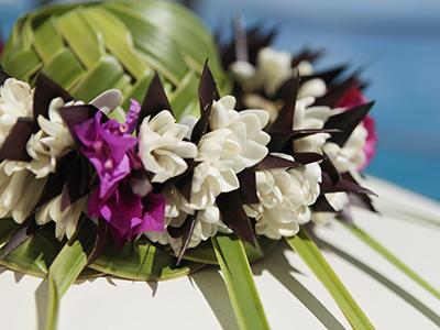 vannerie Polynésie