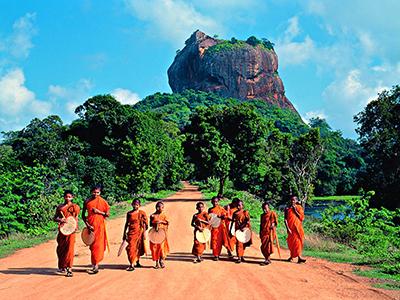 Sri Lanka Sigiriya
